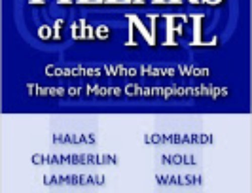 NFL 10 Best Coaches Program