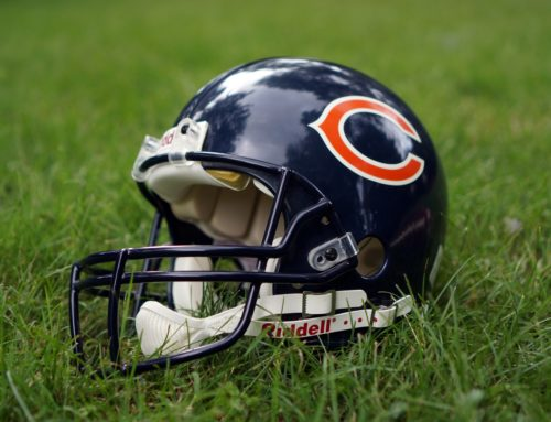 Bears Losses Against Good Opponents