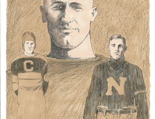 Chicago Bears Term for Today: Guy Chamberlin