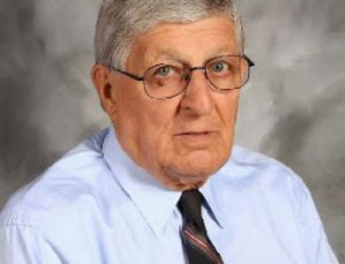We at Sporting Chance Press Mourn the Death of Gene Pingatore