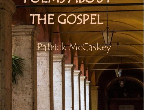Poems About the Gospel: The Curing of an Epileptic Boy by Patrick McCaskey
