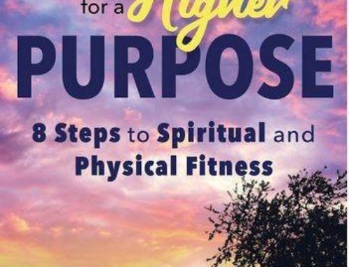 Bishop Paprocki's Running for a Higher Purpose: 8 Steps to Spiritual and Physical Fitness