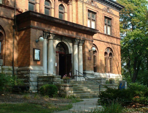 Facts on Carnegie Libraries